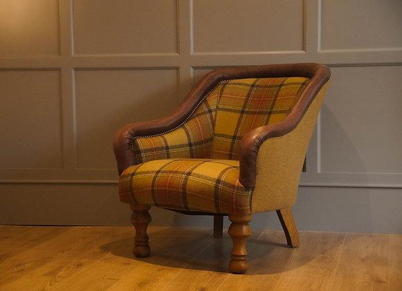 Tutbury Chair