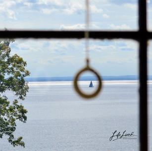 Lake Superior Sailing