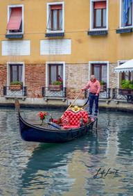 Venice Uber