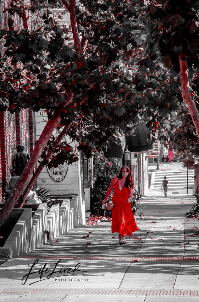 Wonem in Red