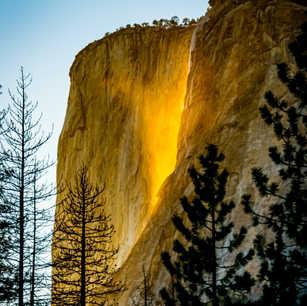 Yosemite 2021