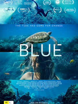 Blue The Film