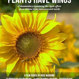 Plants Have Wings