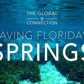 Saving Florida Springs