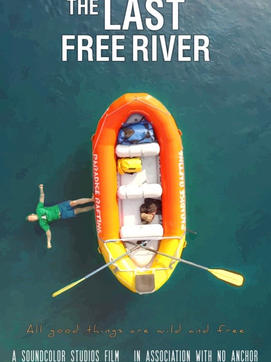 The Last Free River