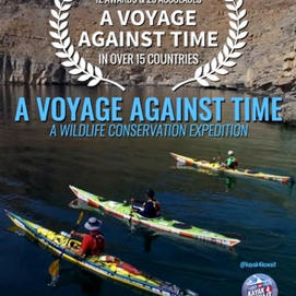 A VOYAGE AGAINST TIME