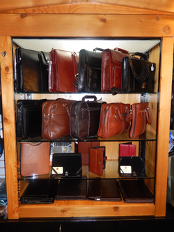 Business Briefcases & Accessories
