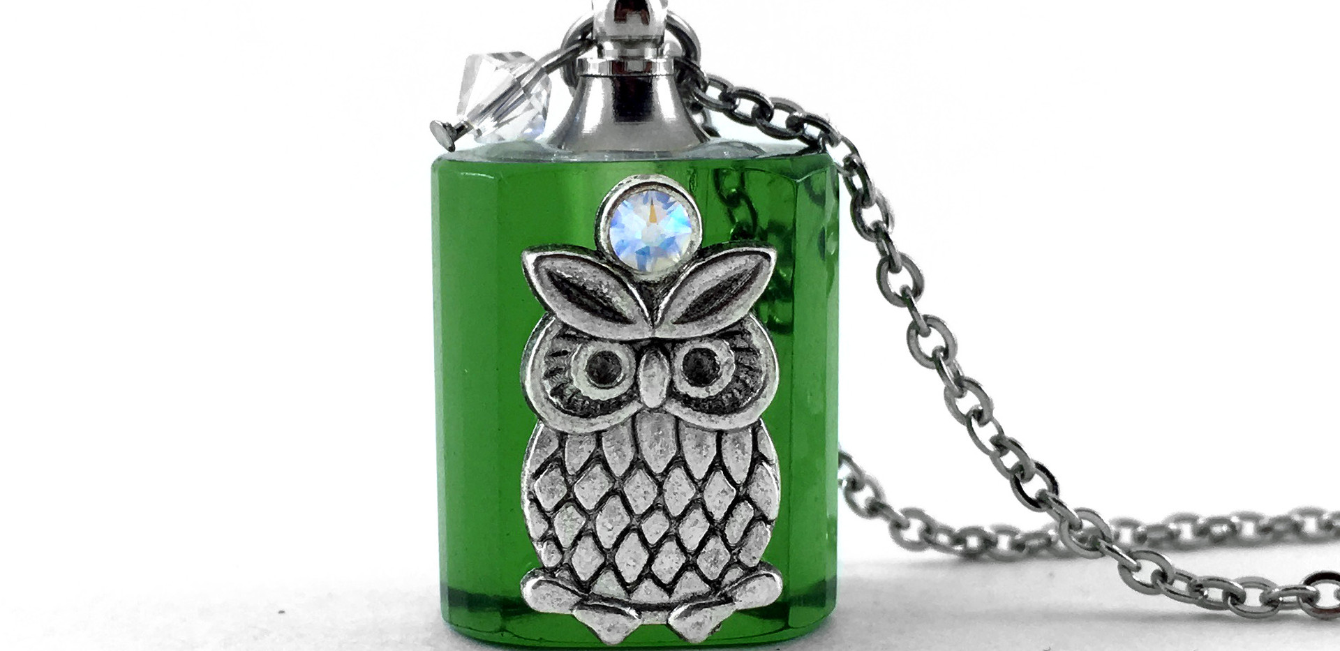 Owl EO Bottle
