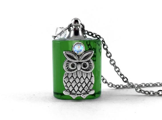 Owl EO Bottle