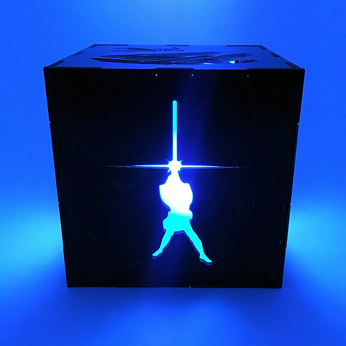 Star Wars Jedi Rebel LED Lantern