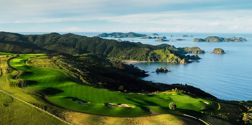 Golf North Transport Tours and Packages