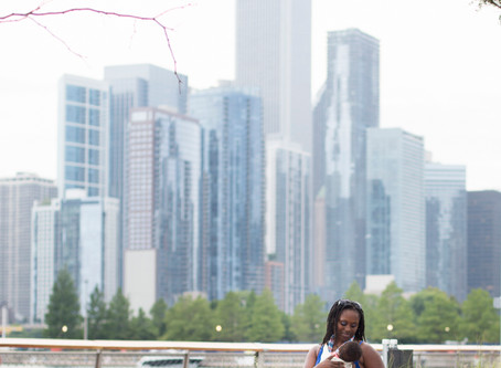 Chicago, IL – Normalize Breastfeeding Tour