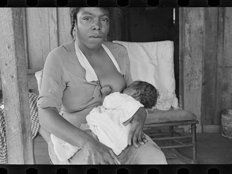 MLK day: Reflections on Breastfeeding Justice