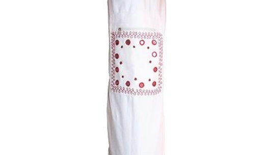 Yoga Bag - OMSutra Beaded Mat Bag