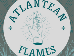 Atlantean flames patreon -- special offers!