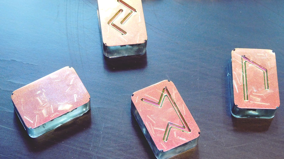 Æther runes