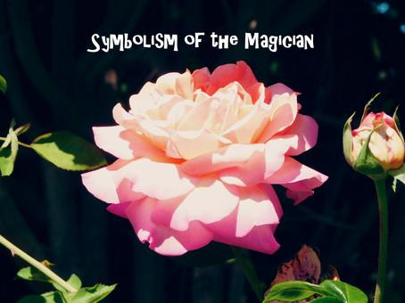 Copy of Symbolism of The Magician