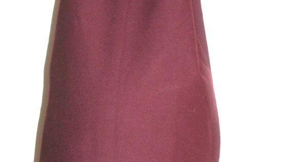Kids Solid Yoga  Mat Bag With Saree Lace