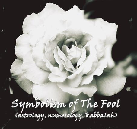 Copy of Symbolism of The Fool