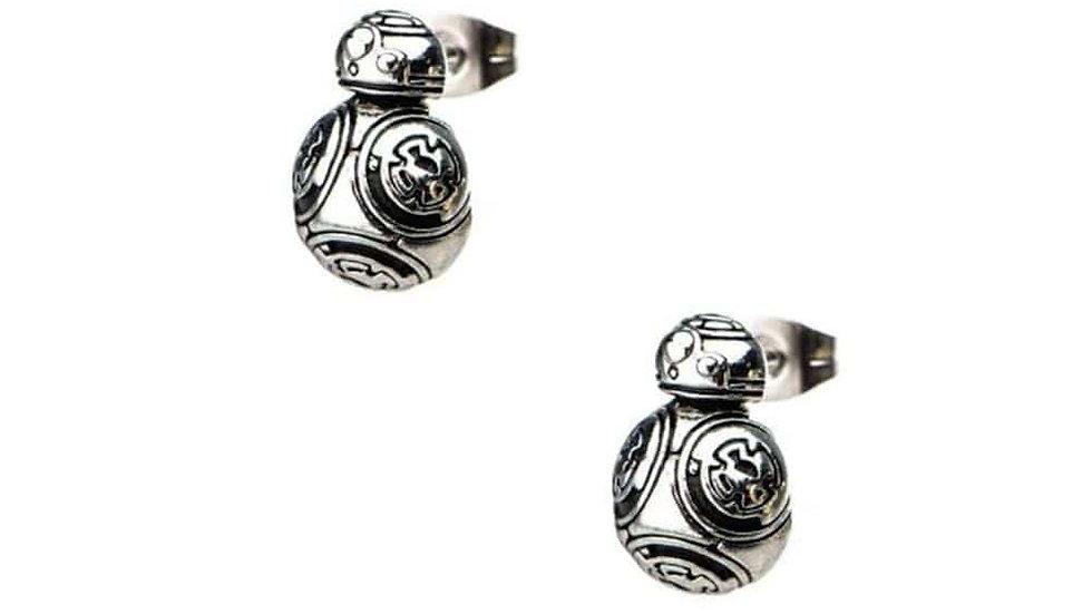 Star Wars™ BB-8 Earrings