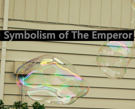 Symbolism of The Emperor