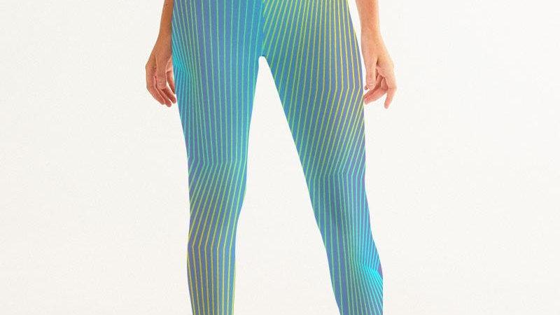 Women's Active Comfort Navagio Sport Yoga Pant