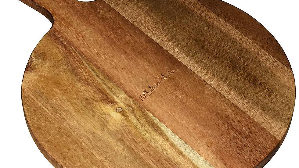 Authentic Acacia Cutting Board