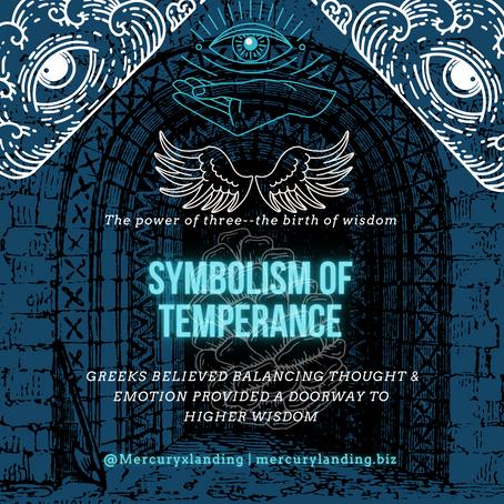 Symbolism of Temperance