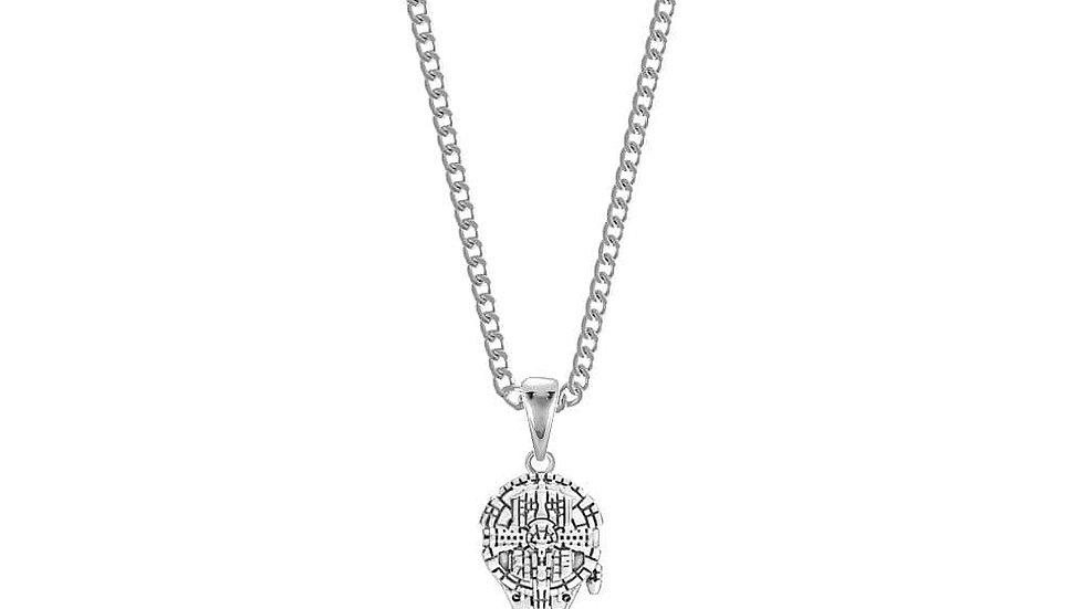 Star Wars™ Millennium Falcon Necklace