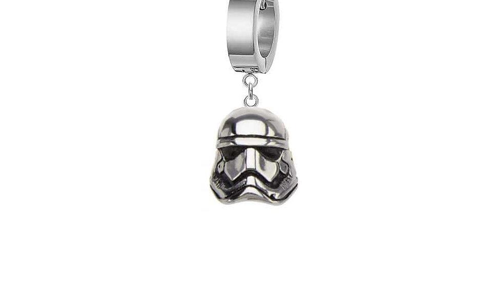 Star Wars™ Captain Phasma Earring