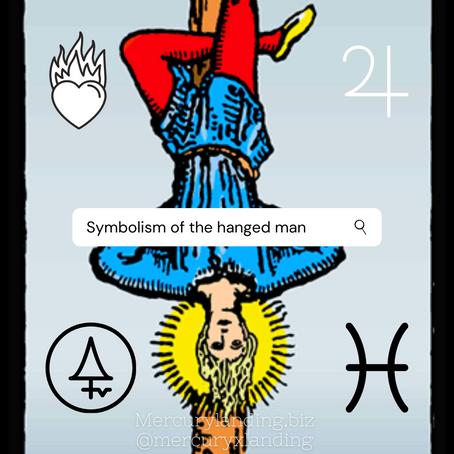 Symbolism of the Hanged Man