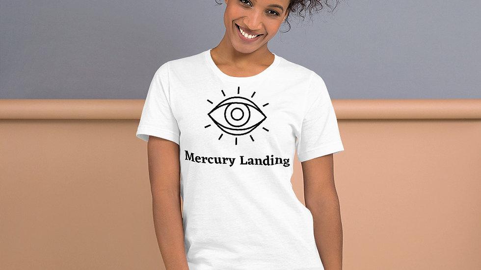 Mercury Landing