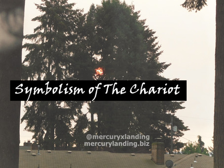 Symbolism of the Chariot