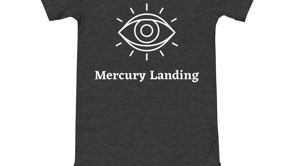 Mercury Landing Baby short sleeve one piece