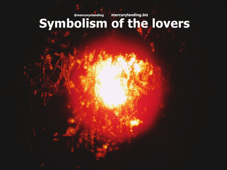 Symbolism of The Lovers