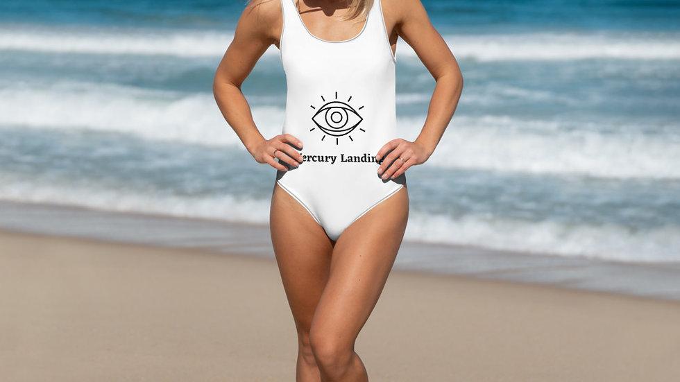 Mercury Landing One-Piece Swimsuit