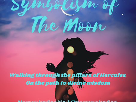 symbolism of the moon