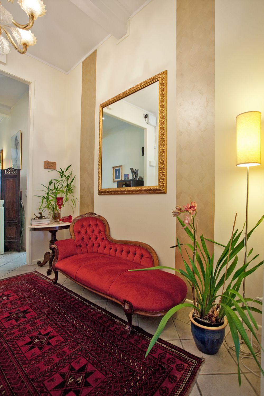 Viale Canova | Lounge