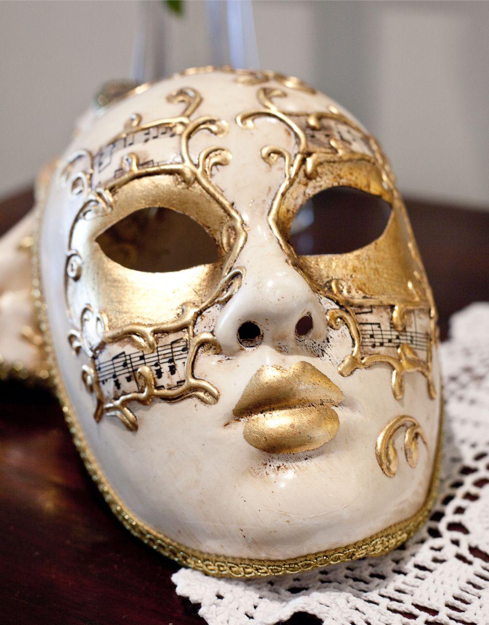 Viale Canova | Masks