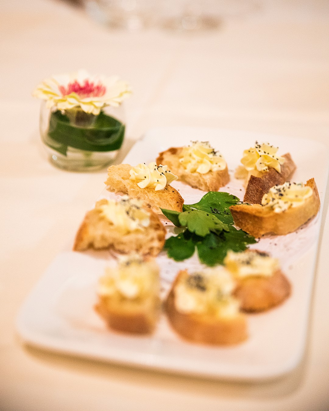 Viale Canova | Appetiser