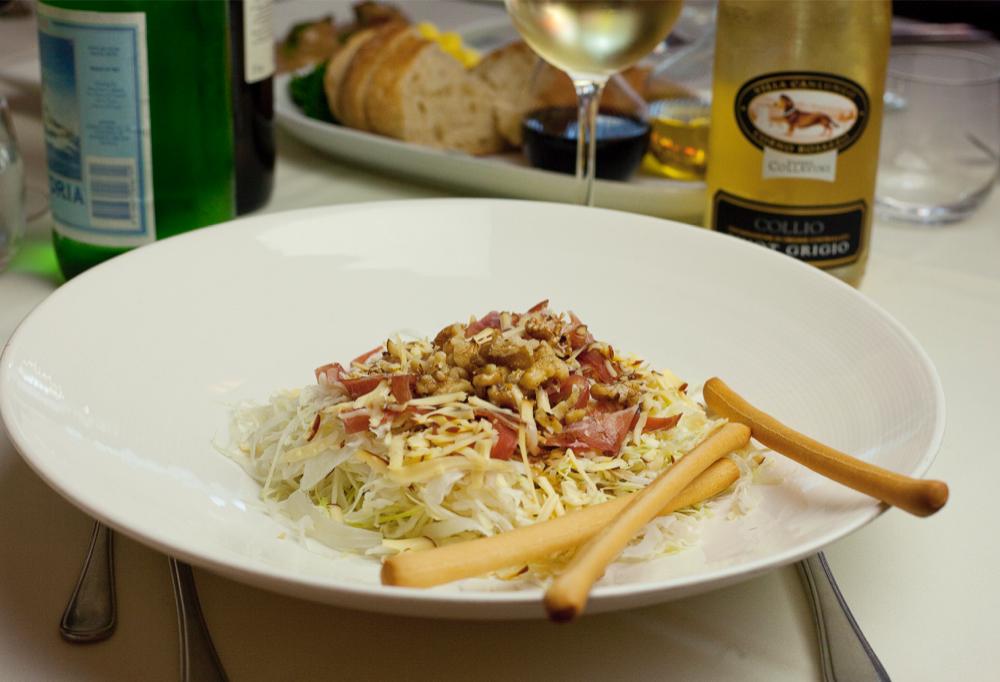 Viale Canova | Salad