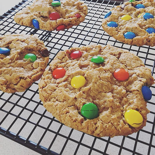Gluten Free Jumbo Drop Cookies by the Dozen