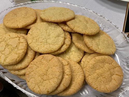 Drop Cookies by the Dozen