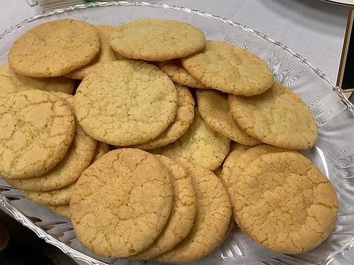 Gluten Free Drop Cookies by the Dozen