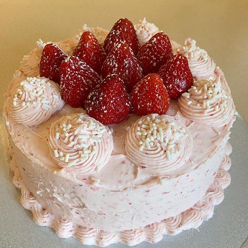 Chef Carla's Custom Gluten Free Cakes
