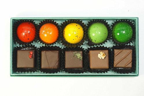 Bon bon chocolat 10