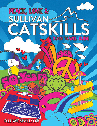 Sullivan Catskills 2019 Travel Guide