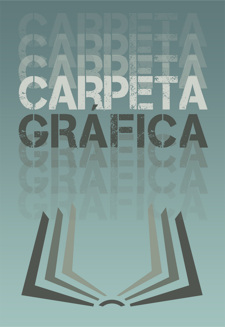 CARPETA GRAFICA