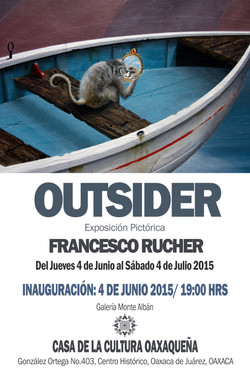 OUTSIDER | 2/2