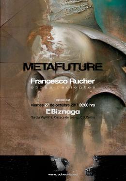 METAFUTURE | 1/2